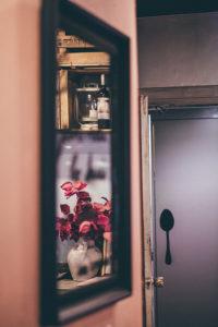 Espejo - comedor