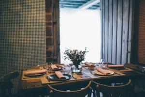 Mesa - comedor