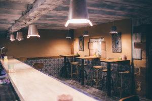 Mesas - bar